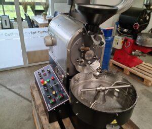 Piec do kawy SR3+