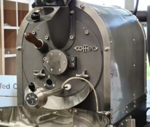 Piec do kawy SR3+ 14