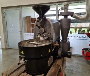 Piec do kawy SR3+ 8