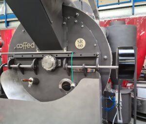 Coffee Roaster SR60 11