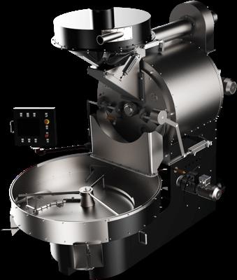 Coffee bean roaster 60kg