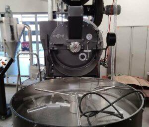 Coffee roaster SR25 9