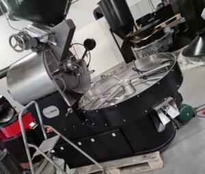Coffee roaster SR25 8