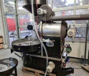 Coffee roaster SR25 5