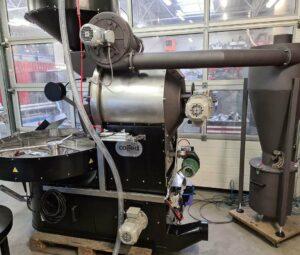 Coffee roaster SR25 4