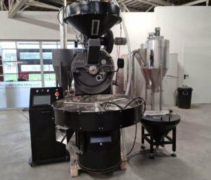 Coffee roaster SR25 3