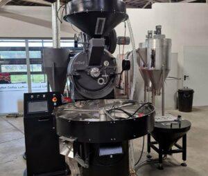 Coffee roaster SR25 2