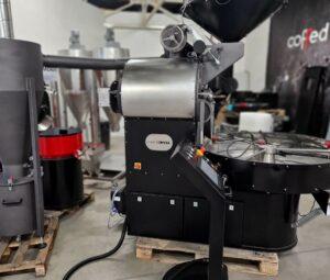Coffee roaster SR25 25