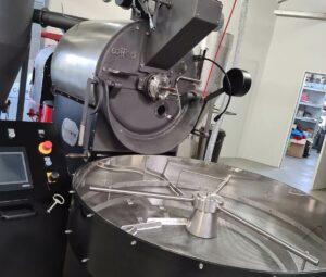 Coffee roaster SR25 20