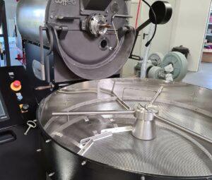 Coffee roaster SR25 18