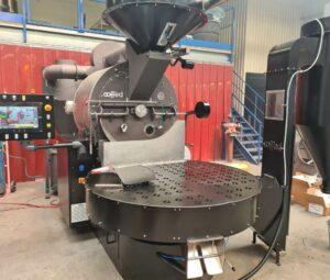 Coffee Roaster SR60 2