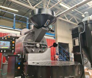Coffee Roaster SR60 5