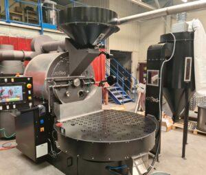 Coffee Roaster SR60 6