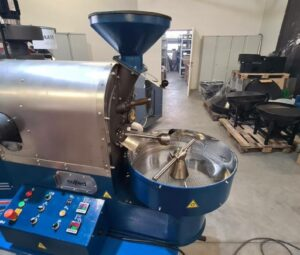 Coffee Roaster SR3