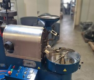 Coffee Roaster SR3