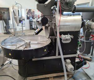 Coffee roaster SR25 16