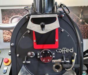 Coffee Roaster SR5 automatic 24