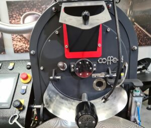 Coffee Roaster SR5 automatic 23