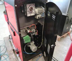 Coffee Roaster SR5 automatic 20