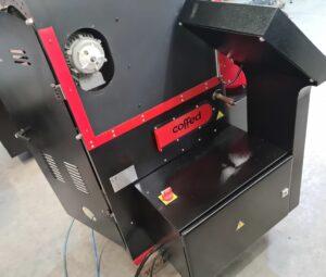 Coffee Roaster SR5 automatic 19