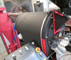 Coffee Roaster SR5 automatic 18