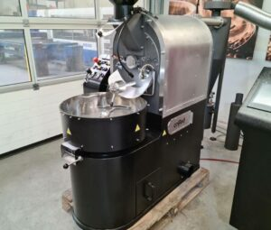 Coffee Roaster SR5 manual 10