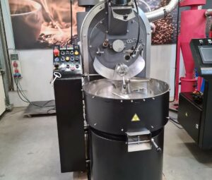 Coffee Roaster SR5 manual 8