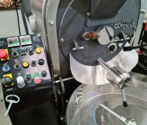Piec do palenia kawy SR5 manual 3