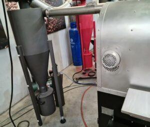 Coffee Roaster SR5 manual 2