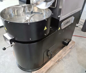 Coffee Roaster SR5 manual