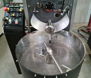 Piec do palenia kawy SR5 manual 12