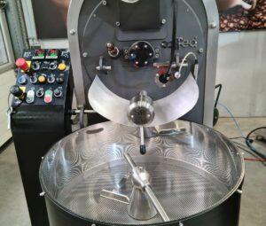 Piec do palenia kawy SR5 manual 13