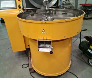 Coffee roaster SR15 10
