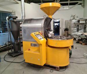 Coffee roaster SR15 9