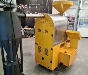 Coffee roaster SR15 7
