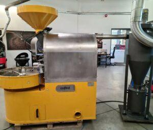 Coffee roaster SR15 4