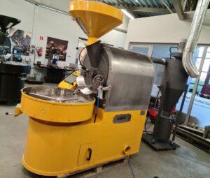 Coffee roaster SR15 3