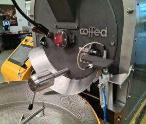 Coffee roaster SR15 1