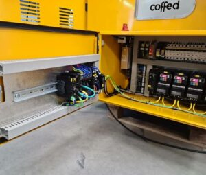 Coffee roaster SR15 14