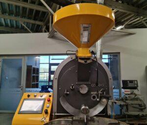 Coffee roaster SR15 12