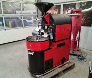 Coffee Roaster SR5 automatic 15