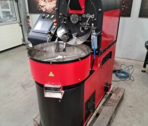 Coffee Roaster SR5 automatic 14