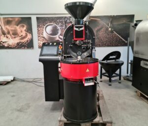 Coffee Roaster SR5 automatic 13