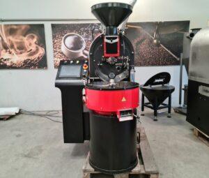 Coffee Roaster SR5 automatic 13