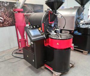 Coffee Roaster SR5 automatic 12