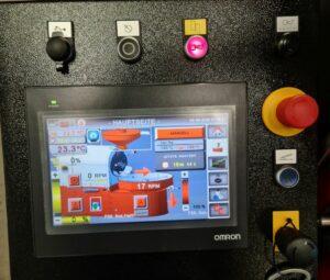 Coffee Roaster SR5 automatic 10