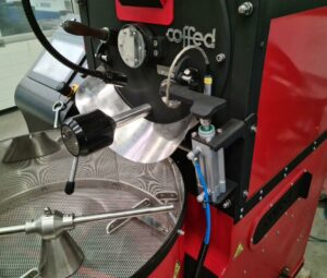 Coffee Roaster SR5 automatic 6