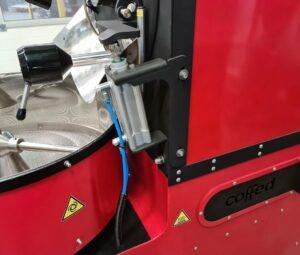 Coffee Roaster SR5 automatic 5