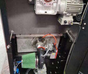Coffee Roaster SR5 automatic 2