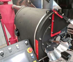 Coffee Roaster SR5 automatic